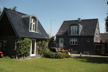 Aarhus - Trige