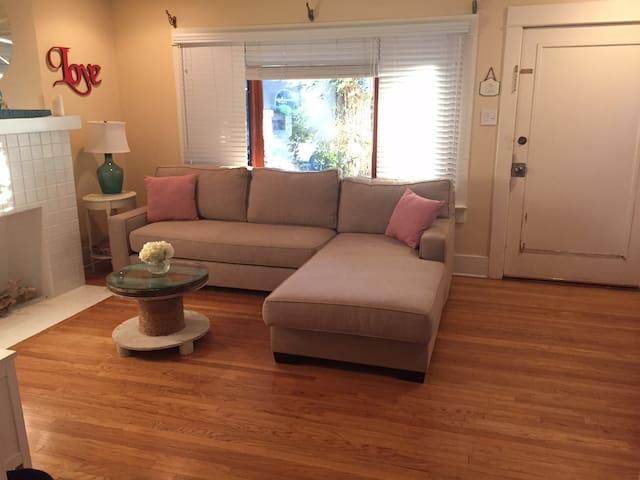 Quiet Culver City Home-Prime location - Culver City - Maison