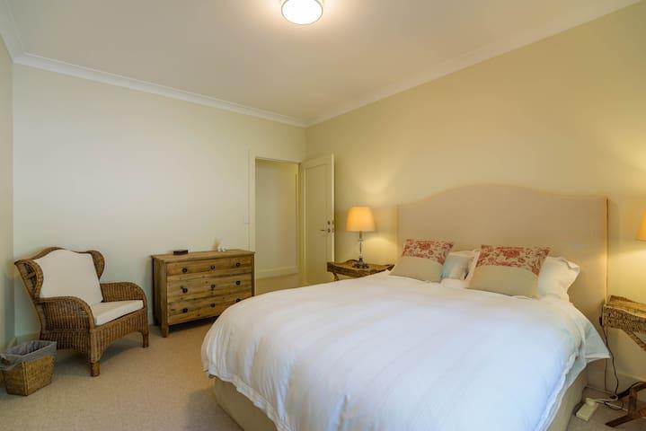 Queen 5th Bedroom