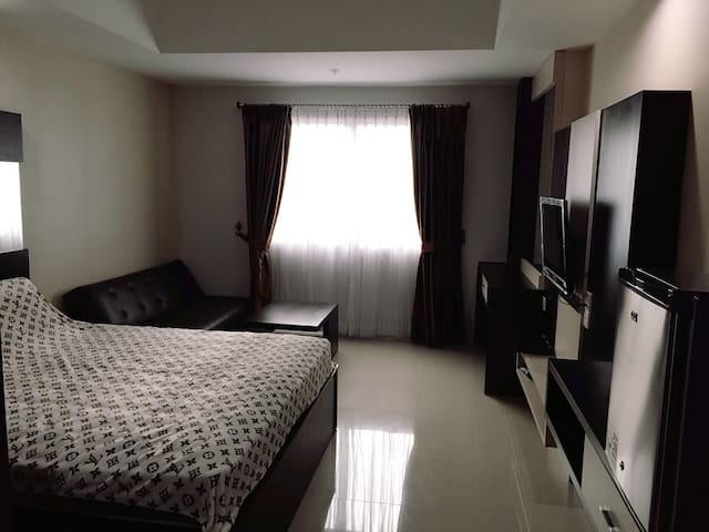 Brand new apt, batam nagoya mansion