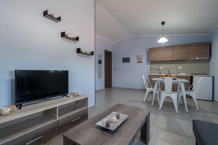 180° Seaview Apartment 1 lemnos/Limnos  keros