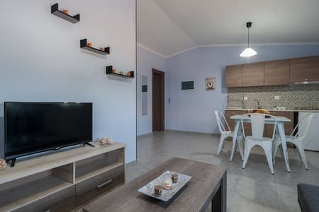 180° Seaview Apartment 1 lemnos/Limnos  keros