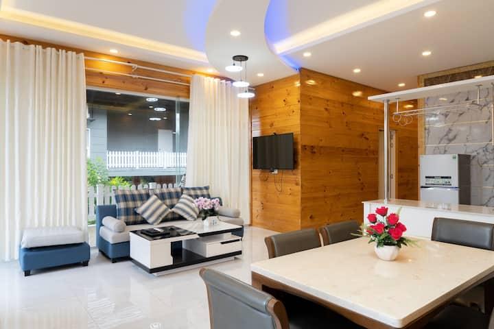 Villa 02 - Irelax Bangkok Resort