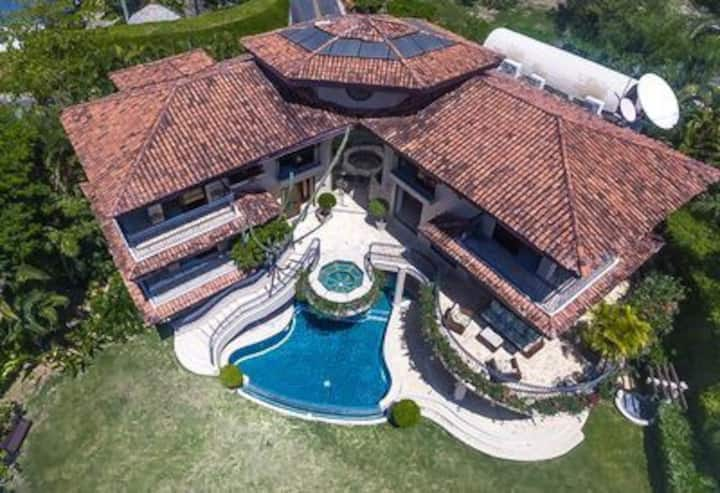 Best Pacific View Villa Fox House