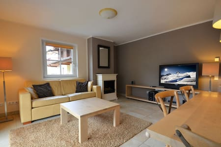Apartment Ski & Golf - Kaprun