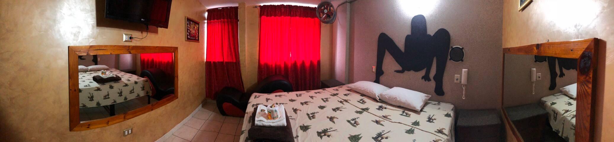 Hotel El Faraón