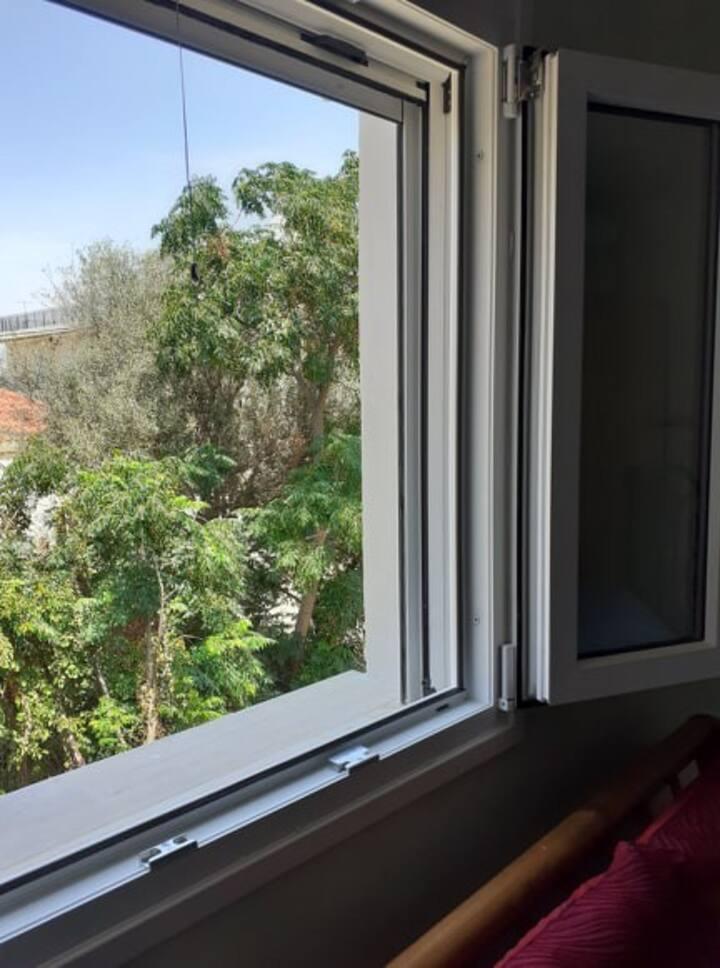 sgp apartment