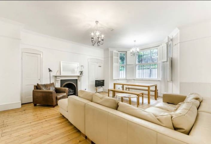 South Kensington House Great for Family or Groups