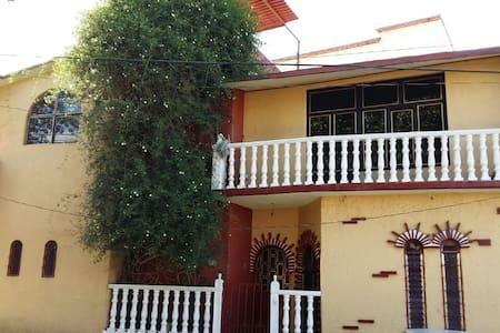 Comfortable room close to the center of the city - Santa Lucía del Camino