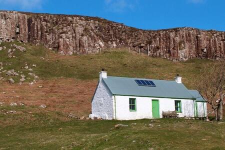 Isle of Canna Bunkhouse