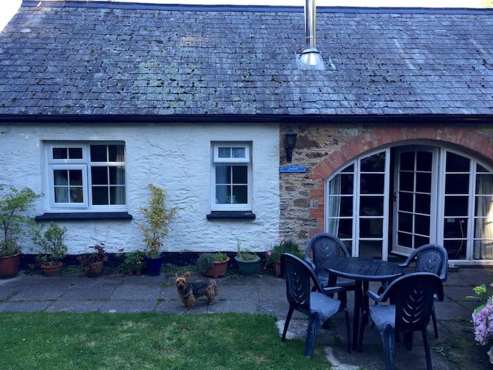 Seadrift Cottage