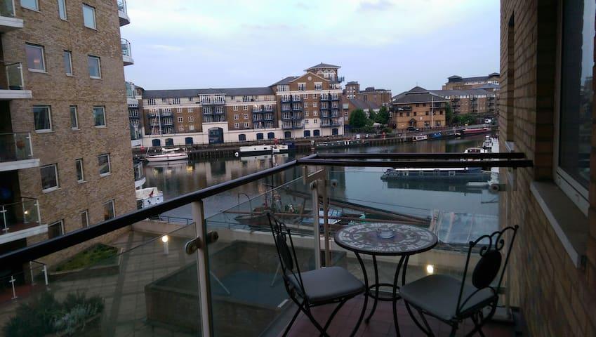 Fantastic Balcony Room! Great Location - London - Apartment