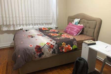 Günlük kiralık daire veya oda