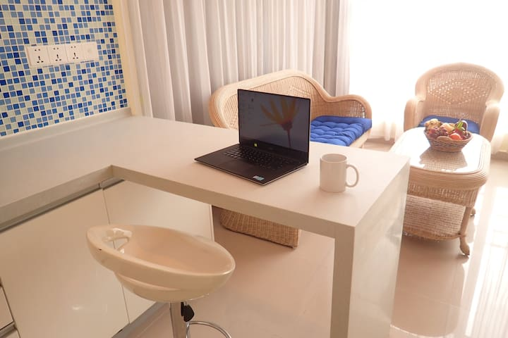 Live in Luxury at Deluxx Residence! - Sihanoukville  - Apartment