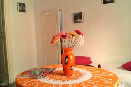 Appartamento Tuglie a pochi minuti da Galllipoli - Tuglie - Byt