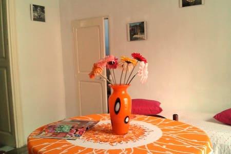 Appartamento Tuglie a pochi minuti da Galllipoli - Tuglie - Leilighet