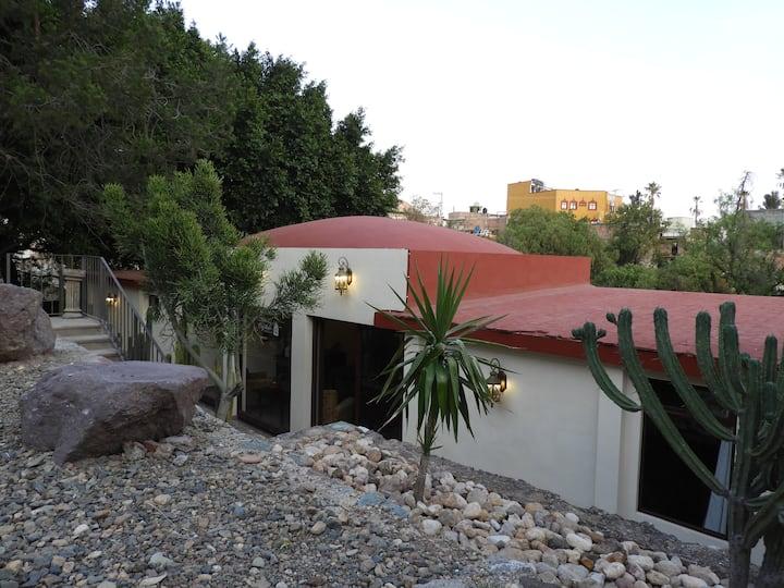 Suite la Valenciana - a 7 min del centro /parking