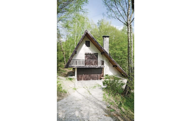Holiday cottage with 2 bedrooms on 105m² in Bukovec