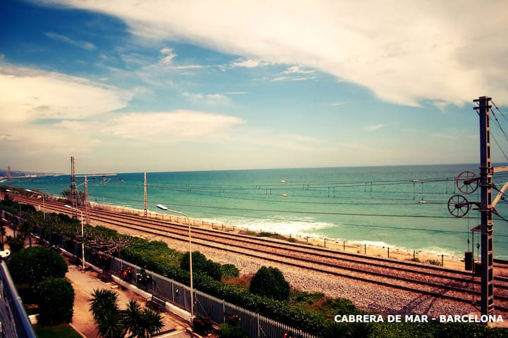 1 Spring relax | Walks in the sun | Barcelona 6p - Cabrera de Mar