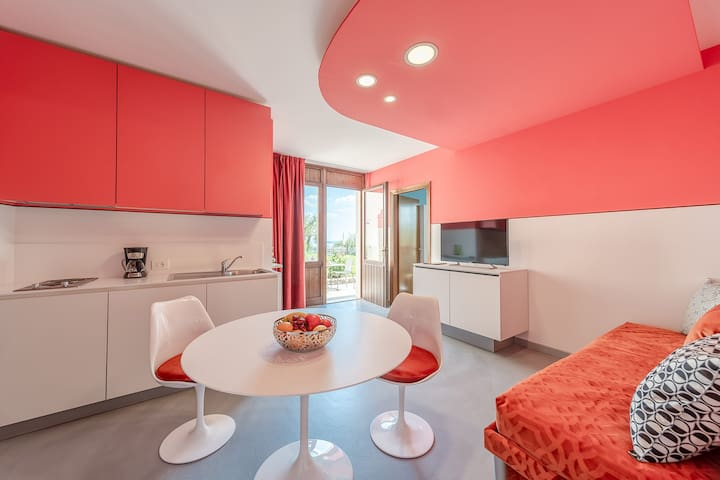 Appartamenti Arca & Cà Mure-Trilo Cà Mure Top