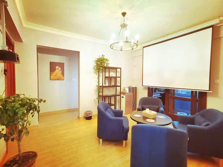 【尚居】碧桂园 奥特莱斯 投影四室二卫美居公寓