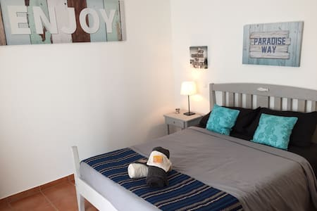 Arrifana Double Room-Villa Vicentine- - Aljezur - House