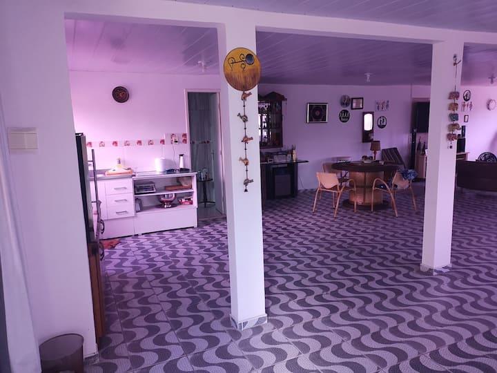 Casa para carnaval em Olinda