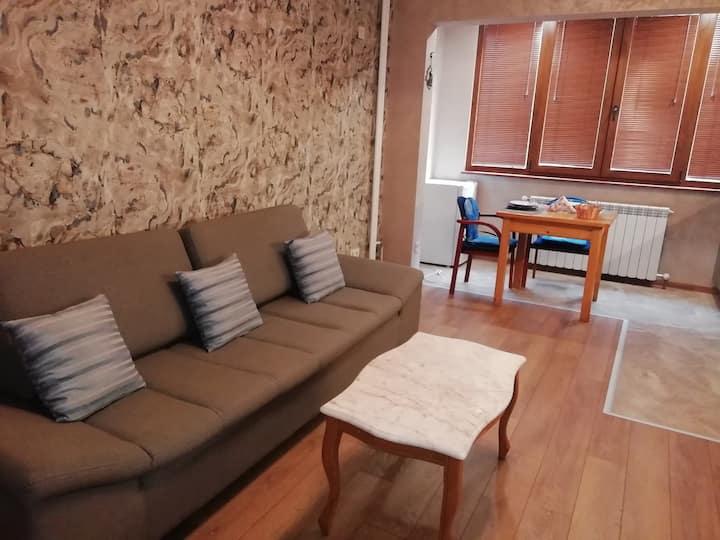 apartment Lagera 55