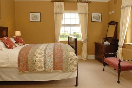 Rathcoffey Grange - Naas - Bed & Breakfast