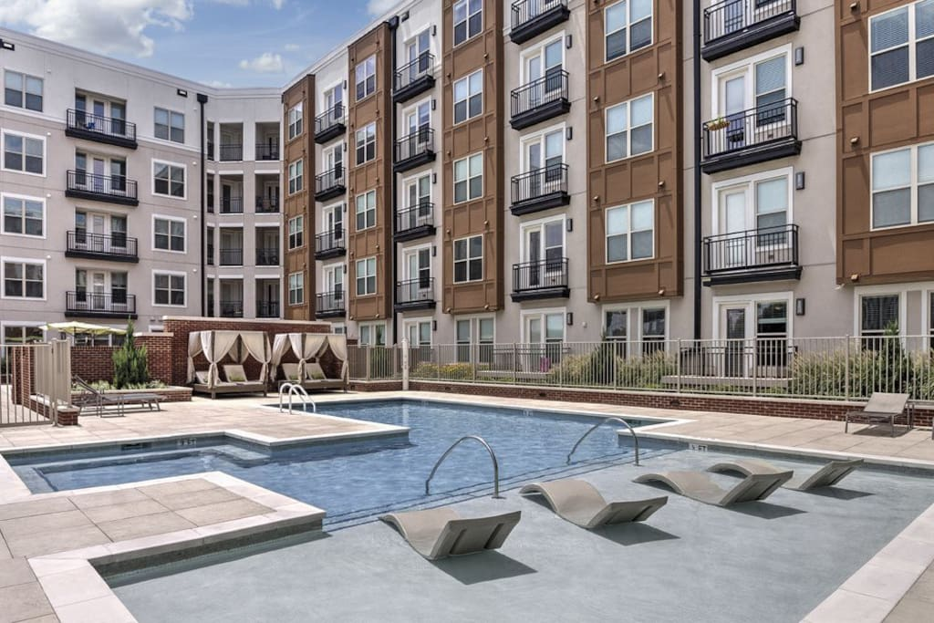 Amazing 2 Bedroom Apartment In Downtown Durham Apartments For Rent In Durham North Carolina