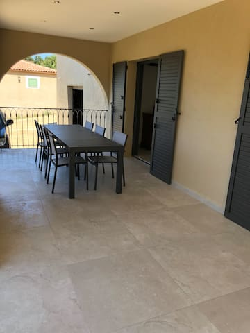 Airbnb Muro Vacation Rentals Places To Stay Corsica