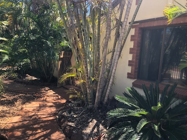 Broome Self Contained Private Home