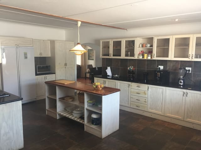 Beautiful Spacious Family Home - Walvis Bay - Maison