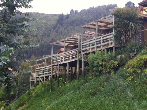 Cabañas del Río, Cabaña 1