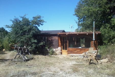 mountain cabin in the valley of the vultures - Lleida - Apartment