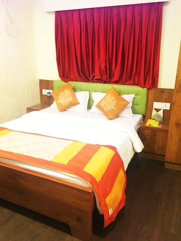 Comfortable stay in Dum Dum,with WiFi & Breakfast - Calcutá