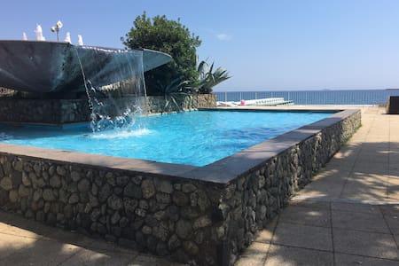monolocale  a 100 mt dal mare - Savona - Loft