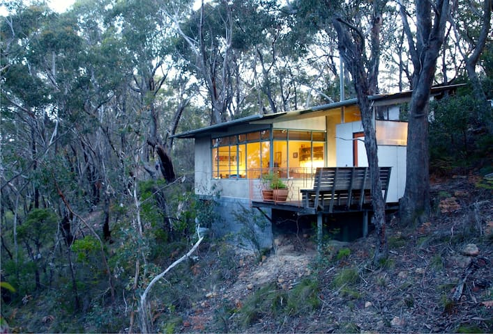 Bush Studio, Blue Mountains - Mount Victoria - Cabaña