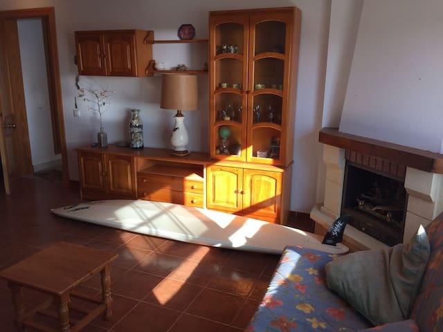 Apartamento en la almadraba de Cabo de Gata