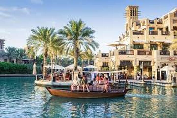 Kamal's Guide to Dubai