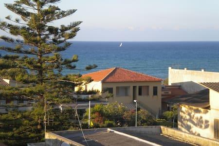 Casa Liliana Alcamo Marina - Haus