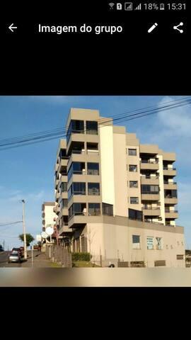 Apartamento em Bairro Nobre - Caxias do Sul