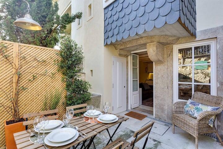 DA'HOME - Jardins da Muralha 2 Bedroom Apartment - A