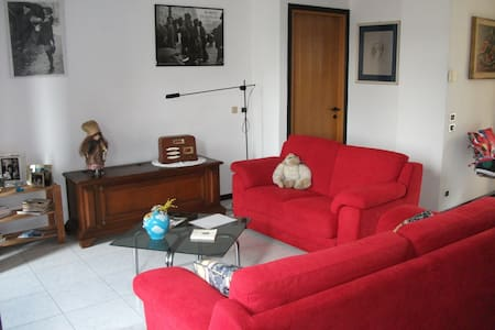 B&B Dalla Zia - Bergamo - Appartement