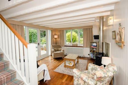 Cherry Cottage near St Andrews - Kingsbarns - Huis