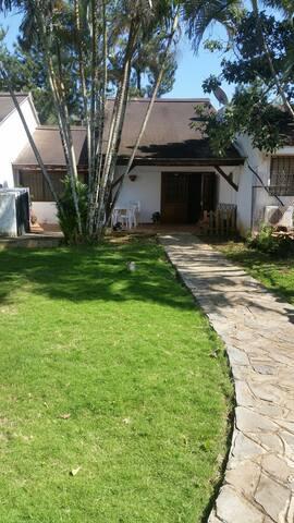 Se Alquila Casa - Las Terrenas - House