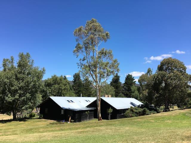 Crackenback Farm Guesthouse - Crackenback