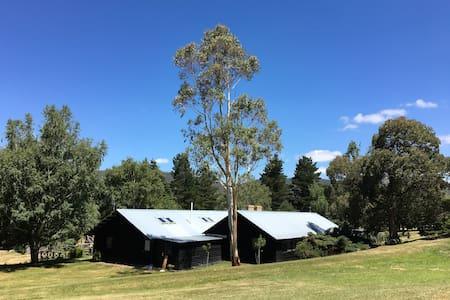 Crackenback Farm Guesthouse - Crackenback - Bed & Breakfast