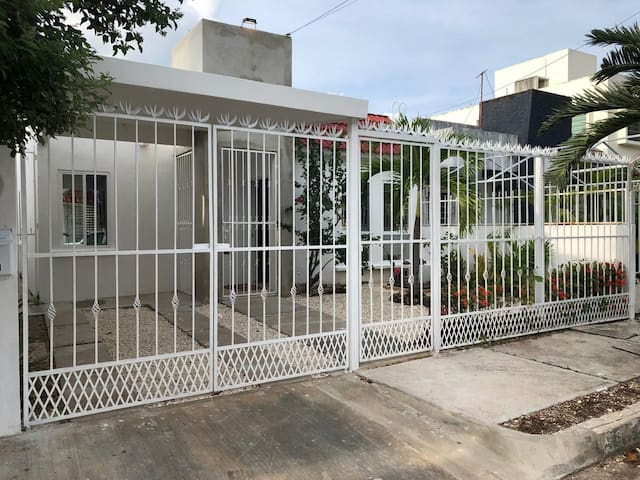 CASA SAC LOL   casa en #Cancun
