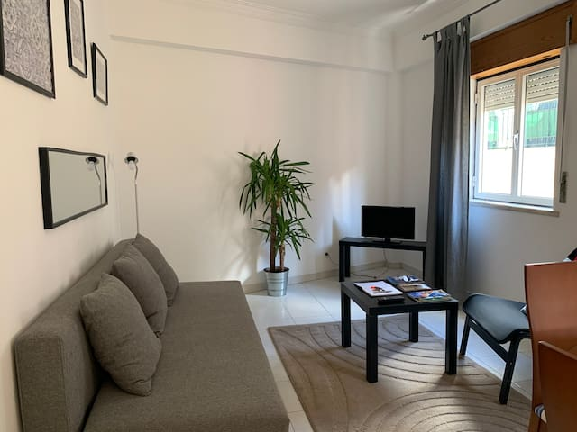 Chiado Appartment with terrace 2